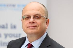Tomáš Přibyl, generální ředitel CyberGym Europe