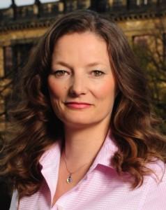 Finanční arbitr Monika Nedelková. Zdroj: www.finarbitr.cz