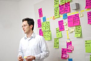 Petr Šídlo, předseda správní rady o.p.s. Česká inovace a partner inovační firmy Direct People