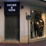Prosperující francouzskou rodinnou firmu Father and Sons neprovozuje otec se synem, ale tři sourozenci.
